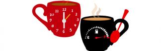 Портфолио кружки, чашки с логотипом